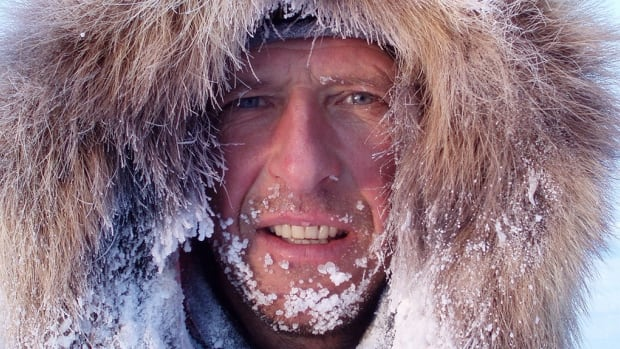 Richard Weber has a string of impressive firsts when it comes to the North Pole. In 1986 he became the first Canadian to get there on foot. In 1989 he was the first to stand exactly at the Geographic North Pole (so his GPS read '90' North). In 1995 he and a companion were the first to make the trip there and back without support. In 2006 he was the first to go by snowshoe.