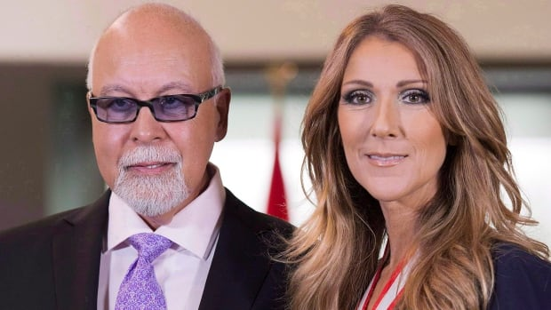 Canadian music star Céline Dion, with husband René Angélil in July 2013, is set to return to the stage on Thursday.