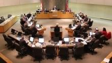 Sudbury city council