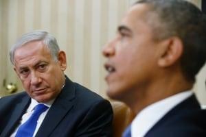 Mideast Israel Netanyahu