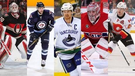 Has 1 NHL Club Emerged As Canada's Team?