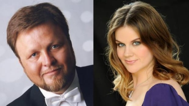 Opera singers Oleg Bryjak and Maria Radner were among the victims of the crash of Germanwings Flight 4U9525, which went down in the southern French Alps on Tuesday while it was flying from Barcelona to Duesseldorf.