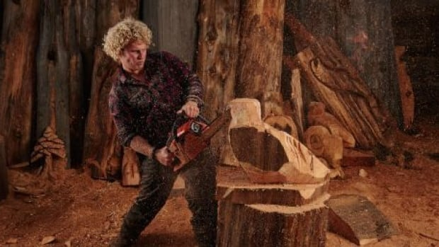 Timber kings sister show carver to feature one of a