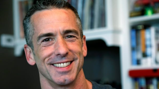 "Relationship and sex advice columnist Dan Savage says our obsession with strict monogamy is damaging. He prefers being ""monogamish""."