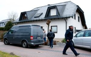 Andreas Lubitz Germanwings crash
