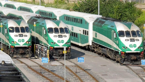 Davenport residents are upset with Metrolinx plans to build a new rail bridge in the area to improve service on the Toronto-Barrie line.