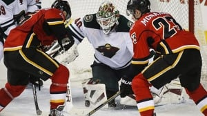 Flames vs. Wild: 5 things to know