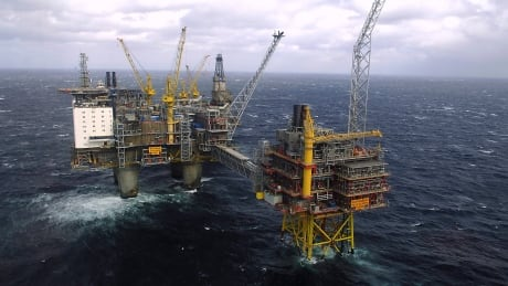 Norway Oil Pains