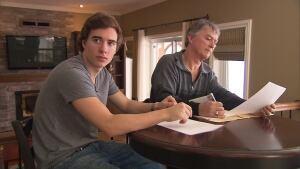 David and Jeremy Price-Williams