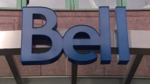 Bell Sign