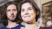Amanda Knox murder conviction overturned by Italy's highest court