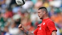 Marcus Haber gives Canada win over Guatemala in soccer friendly