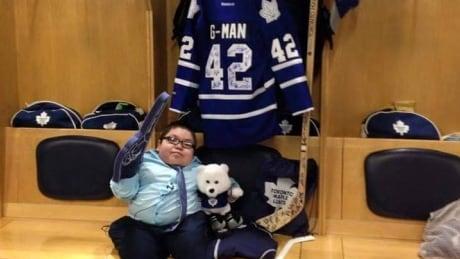 G-Man, Toronto Maple Leafs