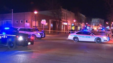 Whitby stabbing