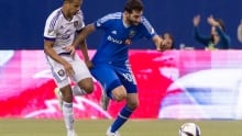 Montreal Impact settle for tie with Orlando at Olympic Stadium