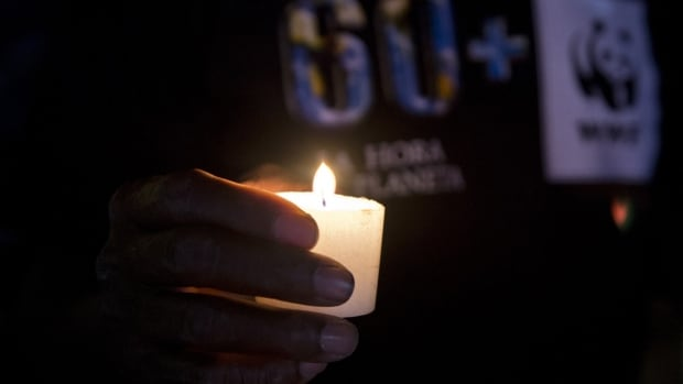 In 2015, B.C. recorded the lowest electricity savings of any year since Earth hour started in 2007.