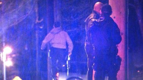 Police scramble at Surrey shooting 125th and 95th