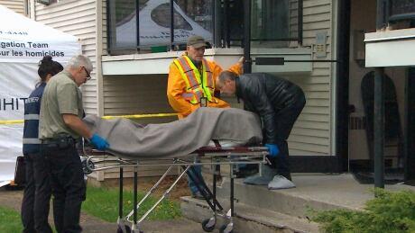 Surrey suspicious death victim 127th 103 Ave