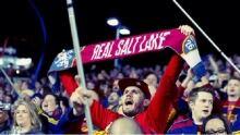 TFC surrenders late goal in loss to Real Salt Lake