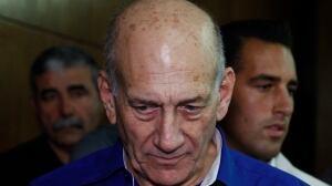 Ehud Olmert, ex-Israeli PM, guilty in corruption retrial