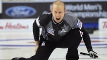 World men's curling championship: Canada has another flawless day