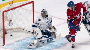 NHL: 3 things to know for Monday night