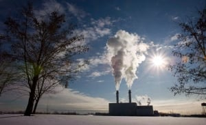 Canada greenhouse gas reductions