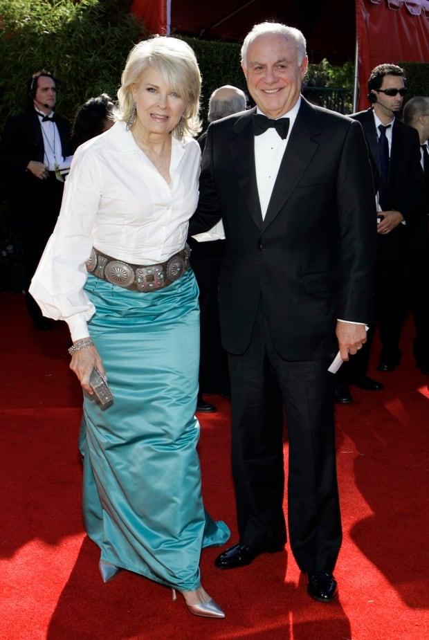 Candice Bergen Husband - Bing images
