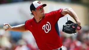 2015 Major League Baseball predictions