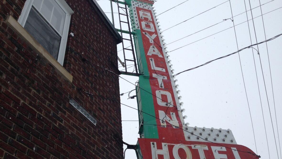 Royalton Hotel Thunder Bay