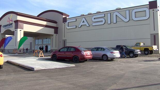 New casino near calgary