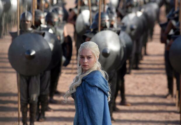Emilia Clarke-Game-Thrones