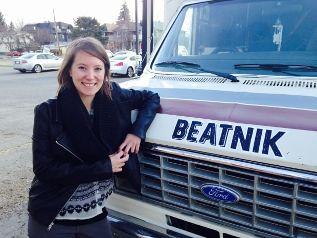 Beatnik bus 2