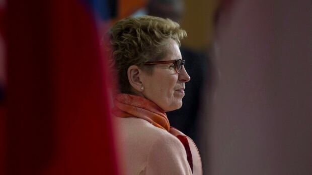 Ontario Premier Kathleen Wynne is taking a big gamble with back-to-work legislation for striking teachers, CBC's provincial affairs specialist Robert Fisher writes.