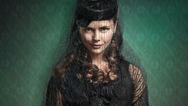 The Lizzie Borden Chronicles, starring Christina Ricci, was partially funded by the  Nova Scotia Film Industry Tax Credit.