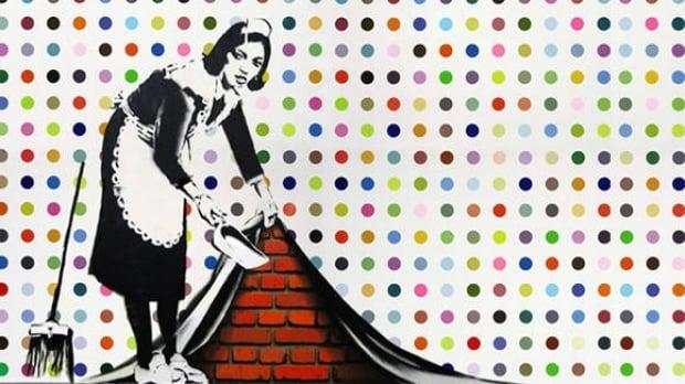 Banksy - 1