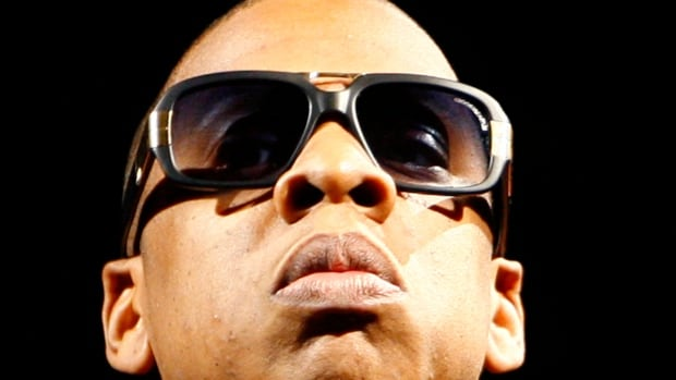 Rapper Jay-Z launched the Tidal streaming music service this week.