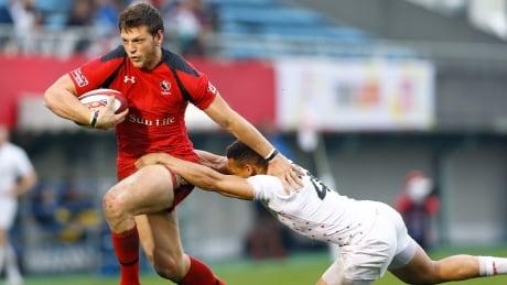 Japan Rugby Tokyo Sevens