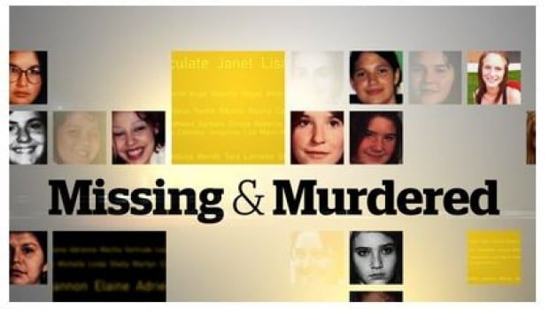 In a 2014 report, the RCMP estimated 1,181 cases of missing and murdered aboriginal women and girls in the country since 1980 — 164 are missing, 1,017 were homicides.