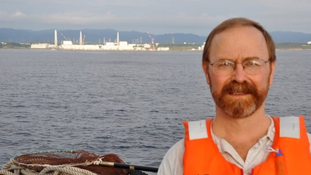 Ken Buessler, the researcher who leads the post-Fukushima monitoring program for shoreline radiation, said in a statement he expects more of the sites to show detectable levels of cesium-134 in coming months.