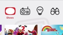 Google's YouTube Kids app now available in Canada