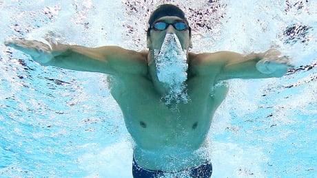 Michael Phelps Eyes Return To Swimming After Suspension Cbc Sports Sporting News Opinion