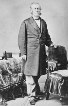 Benjamin Wier
