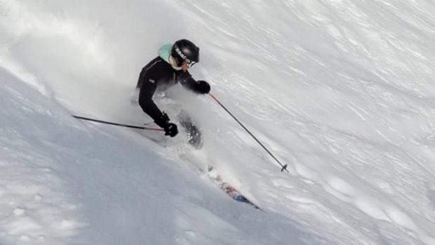 It's snowing in the hills! Paul Karchut says the best turns will be at Fernie, Castle Mountain, Kicking Horse and Revelstoke.