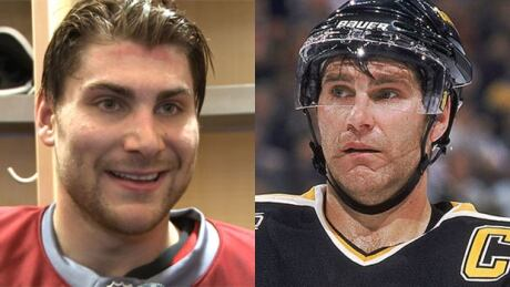 Ray Bourque's Doppelganger Son Making NHL Debut