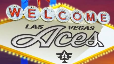 Las Vegas NHL Team Gets High-rolling Name, Logo From Fan