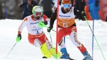 Canadian Paralympic skiers Williamson, Hallat retire