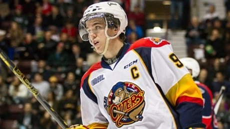 NHL Draft Lottery: Where's Connor McDavid Going?