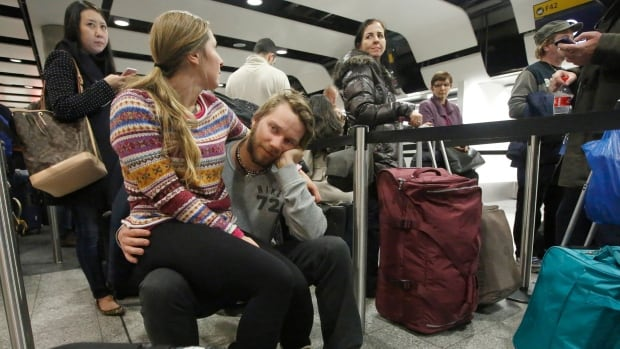 Oversold flights increased across the board, data from U.S. airlines show.