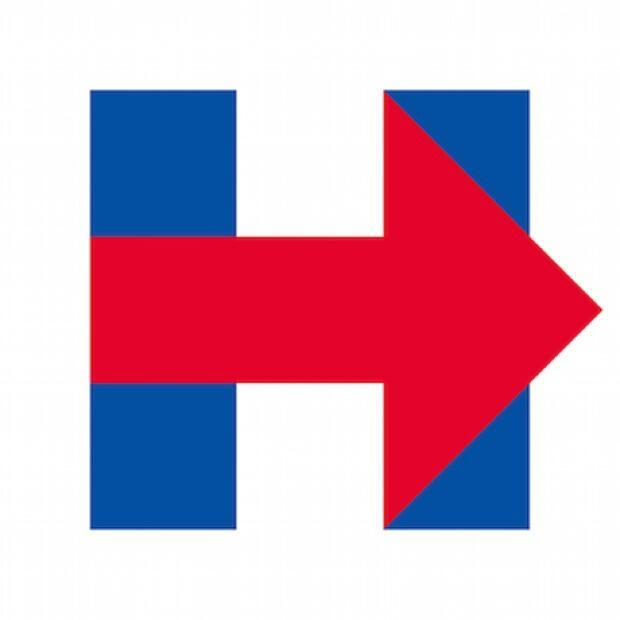 Hillary Clinton Logo 1